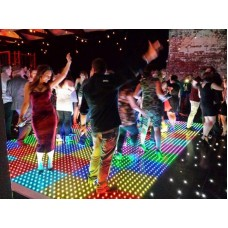 Colour Commander Dance Floor
