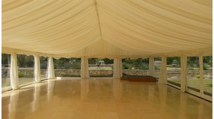 Birch Marquee Flooring