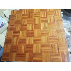 Second Hand Parquet Panels - Grade B